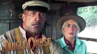 Jungle Cruise (2020) Trailer #1