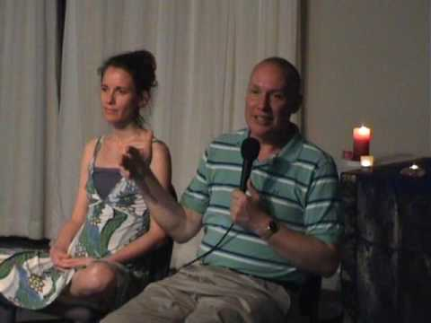 ACIM: Opening to Spirit and movie and  Guidance parables