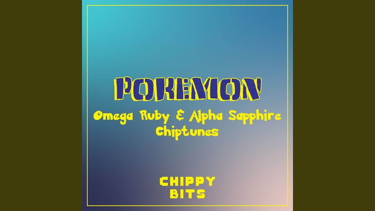 Oldale Town From Pokemon Omega Ruby Pokemon Alpha Sapphire Chippy Bits Shazam Driftveil city theme on repeat be like. shazam