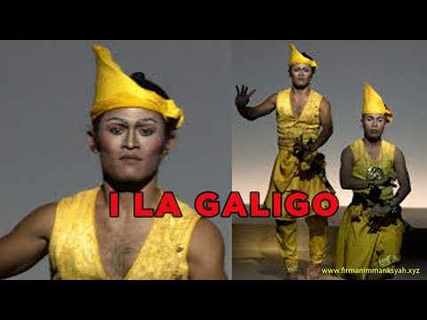 "DOMBANG KARAENG & ININNAWA SABBARA""KI Lagu Bugis Makassar | I La Galigo - Robert Wilson"