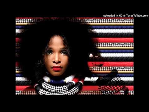 Simphiwe Dana-Track 07- MY LIGHT (Firebrand)
