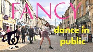[KPOP IN PUBLIC] TWICE(트와이스)_FANCY Dance Cover