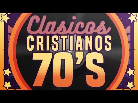 MUSICA CRISTIANA DE LOS 70s 🔴