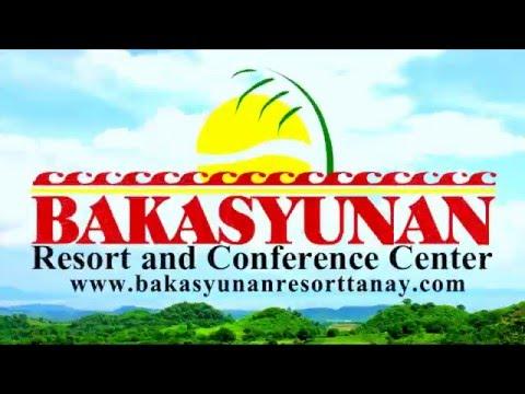 Bakasyunan Resort and Conference Tanay