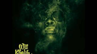 The Race Wiz Khalifa lyrics