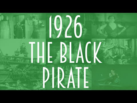 1926: The Origin of Colour Cinema