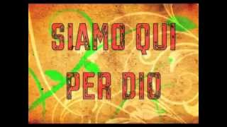"Reale - ""Siamo qui per Dio"" (Official Lyric Video)"