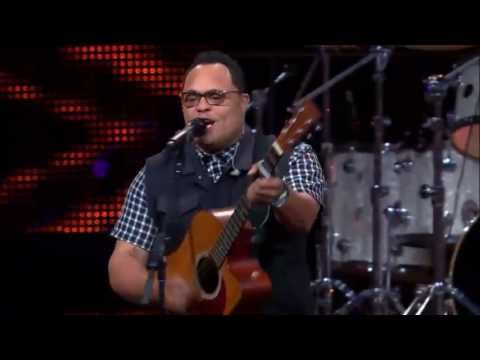 ISRAEL HOUGHTON   OUR GOD IS GREATER