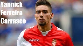 Yannick Ferreira Carrasco ► Skills, Tricks, Goals, | 2013-2014 |
