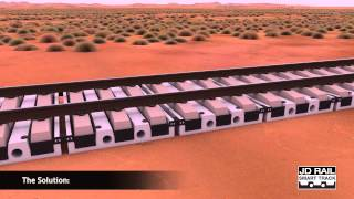 JD Rail Solutions - Smart-Track™ thumbnail