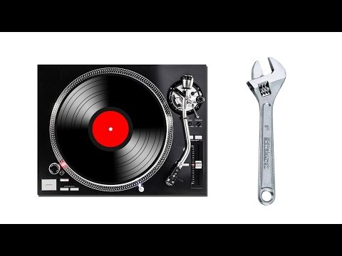 FIXING Your Record Player!
