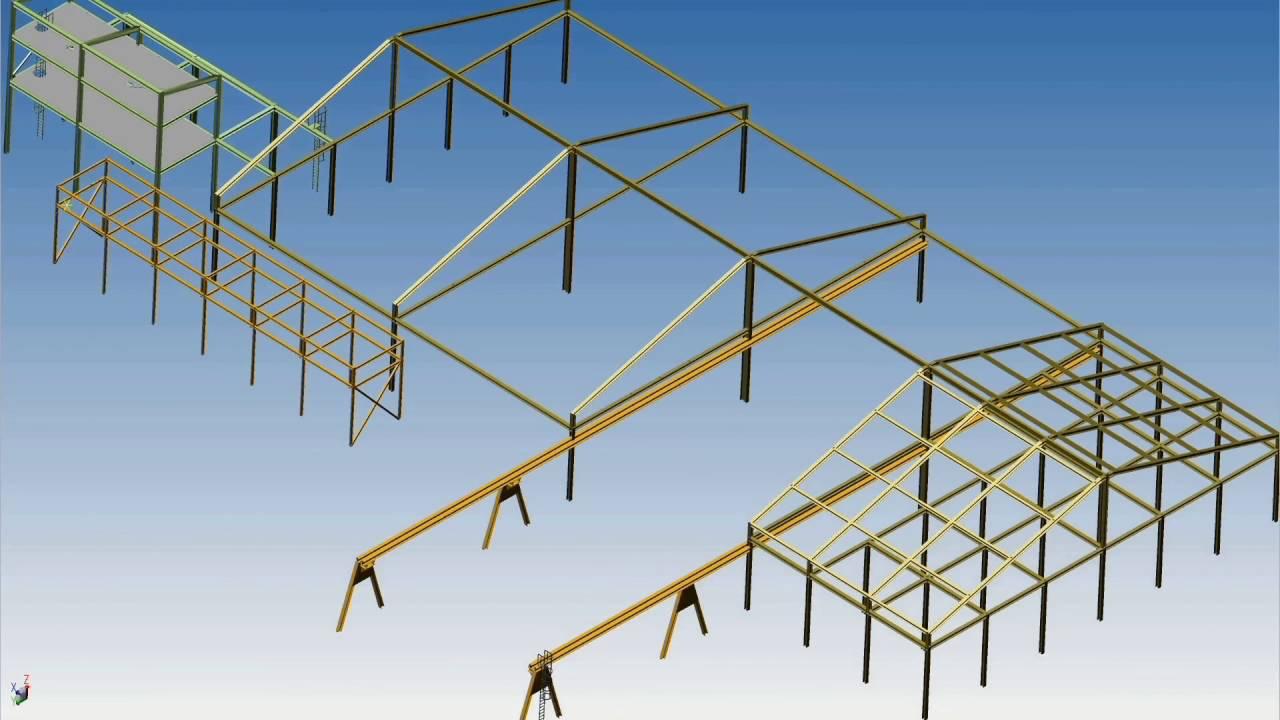Logiciel Flexible Pour La Conception Industrielle 3d Mpds4