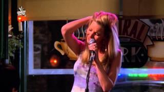 Phoebe Buffay - Sticky Shoes