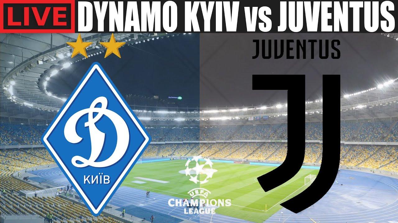 Juventus vs. Dynamo Kiev: Live stream, TV channel, how to watch ...