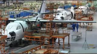 TV Media | Stávková pohotovost Aircraft Industries