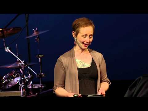 Think beyond pink -- how to practice meaningful philanthropy | Heather Caro | TEDxSpokane