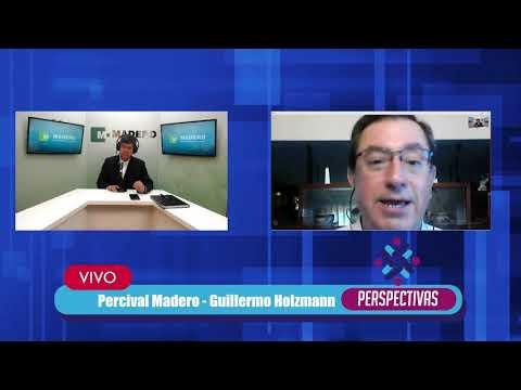 Perspectivas - Foro de Sao Paulo: Desafíos y Realidades - (01-08-19)