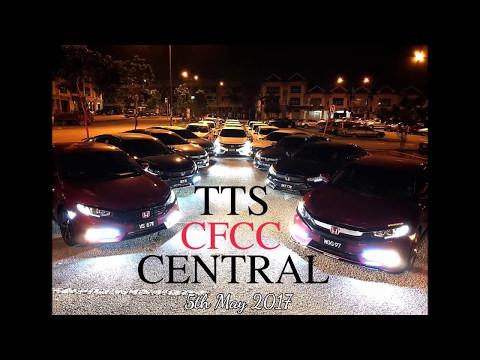 TTS CFCC Central Civic FC