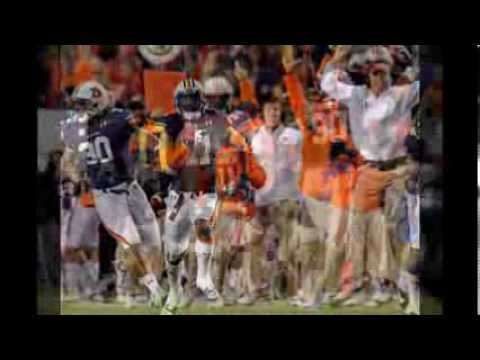 Auburn Stuns Alabama On Final Play Kick Return