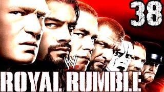 Video WWE 2K15 Türkçe oynanış | Günlerden ROYAL RUMBLE| 38.Bölüm | Universe | Ps4 download MP3, 3GP, MP4, WEBM, AVI, FLV September 2018