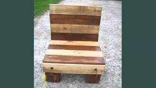 Pallet chair instructables . . . This adirondack chair was built from just one pallet! download the google sketchup model here. Here