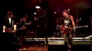 Peter Hook & The Light perform New Order - Everything