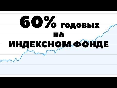 +100% к индексу. Вложение капитала в инвестиции. Как увеличить капитал с помощью инвестиций