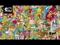 Cartoon Network | Aniversário Cartoon Network: Clipe | 2013