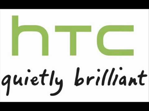 The HTC Tattoo Boot Sound