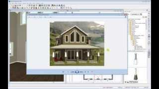 Home Designer Software - Cabin/camp Contest