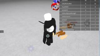 Roblox Gameplay Nightmare Fighters roblox #71