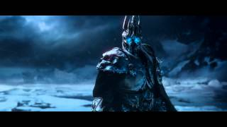 Варкрафт  World of Warcraft   Wrath of the Lich King Cinematic   Trailer Newest 2015Full HD 720p