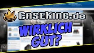CASEKING im TEST | WIRKLICH GUT?