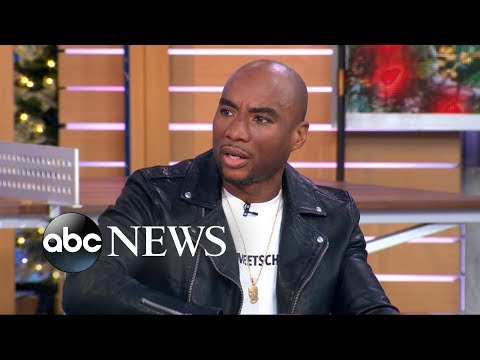 The 'GMA Day' hosts tell their most embarrassing stories to Charlamagne Tha God