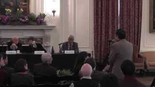 "HRIC ""China in the World: Human Rights Challenges and Opportunities"" Roundtable: Part 6"