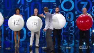 Mike Super - Penn & Teller Fool Us - LOTTERY TRICK