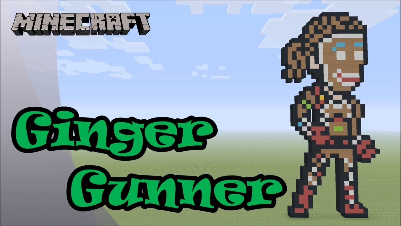 Pixel Art Minecraft Di Fortnite Pixel Art De Chien Pixel Art