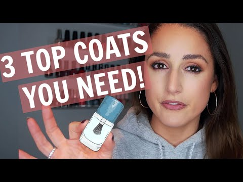 The BEST Top Coats On The Market (2020)!