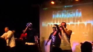 Baixar Policeno e Gangstar - Além do infinito _ ao vivo Evento Big Size 08/06/2.013