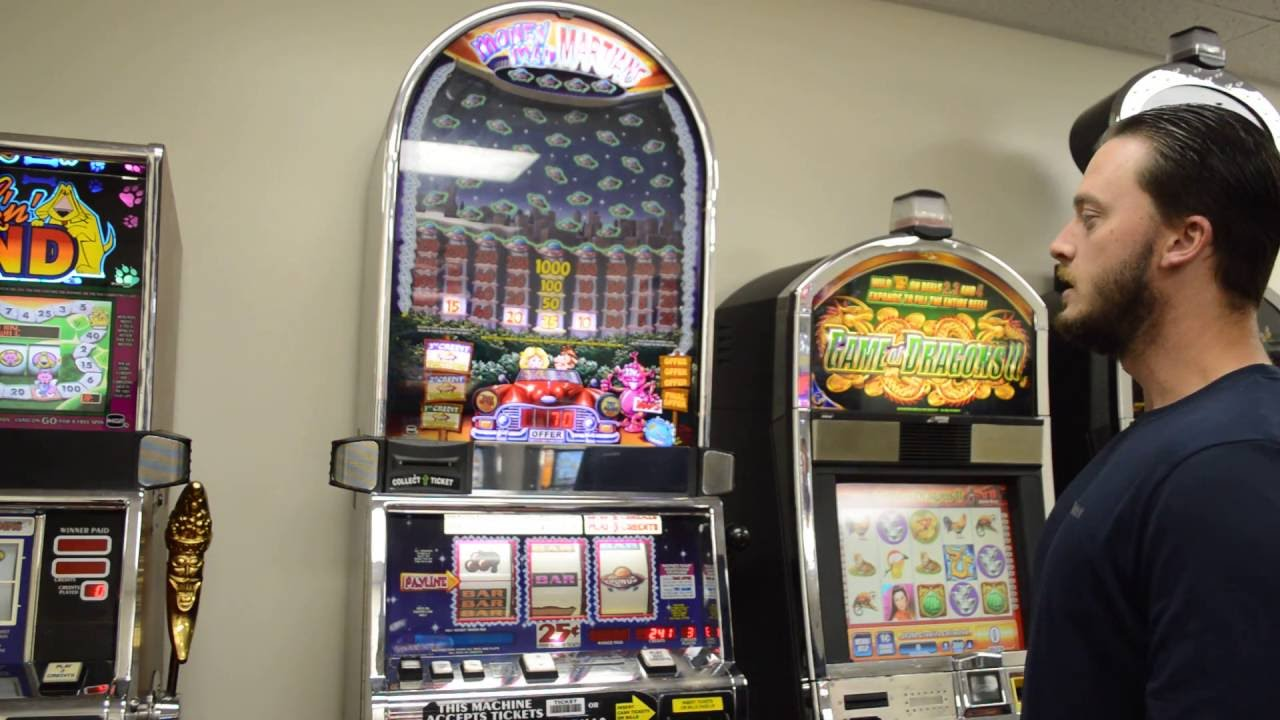 Money madness slot machine picture how to win at roulette wheel
