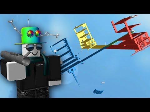 How to Break Doomspire Brickbattle (Roblox)