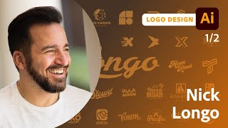 Designing a Logo for a Walk-Up Pasta Bar with Nick Longo - 1 of 2
