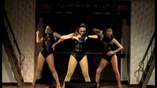 Single Ladies Put A Ring On It by Drag Ons, Philippines