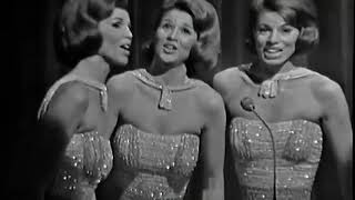 The McGuire Sisters - That's A Plenty & Danny Boy