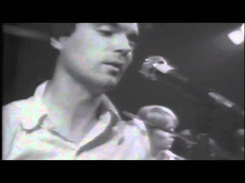 "Talking Heads, ""Psycho Killer"" Live at CBGB, 1975"