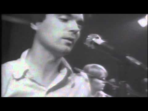 Flashback: Talking Heads Perform 'Psycho Killer' at CBGB in 1975