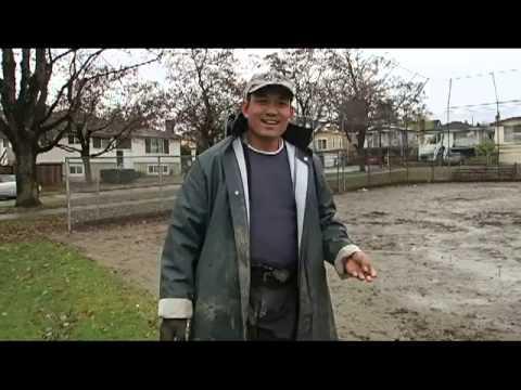 Treasure Guys - Roberto's rainy day coin success
