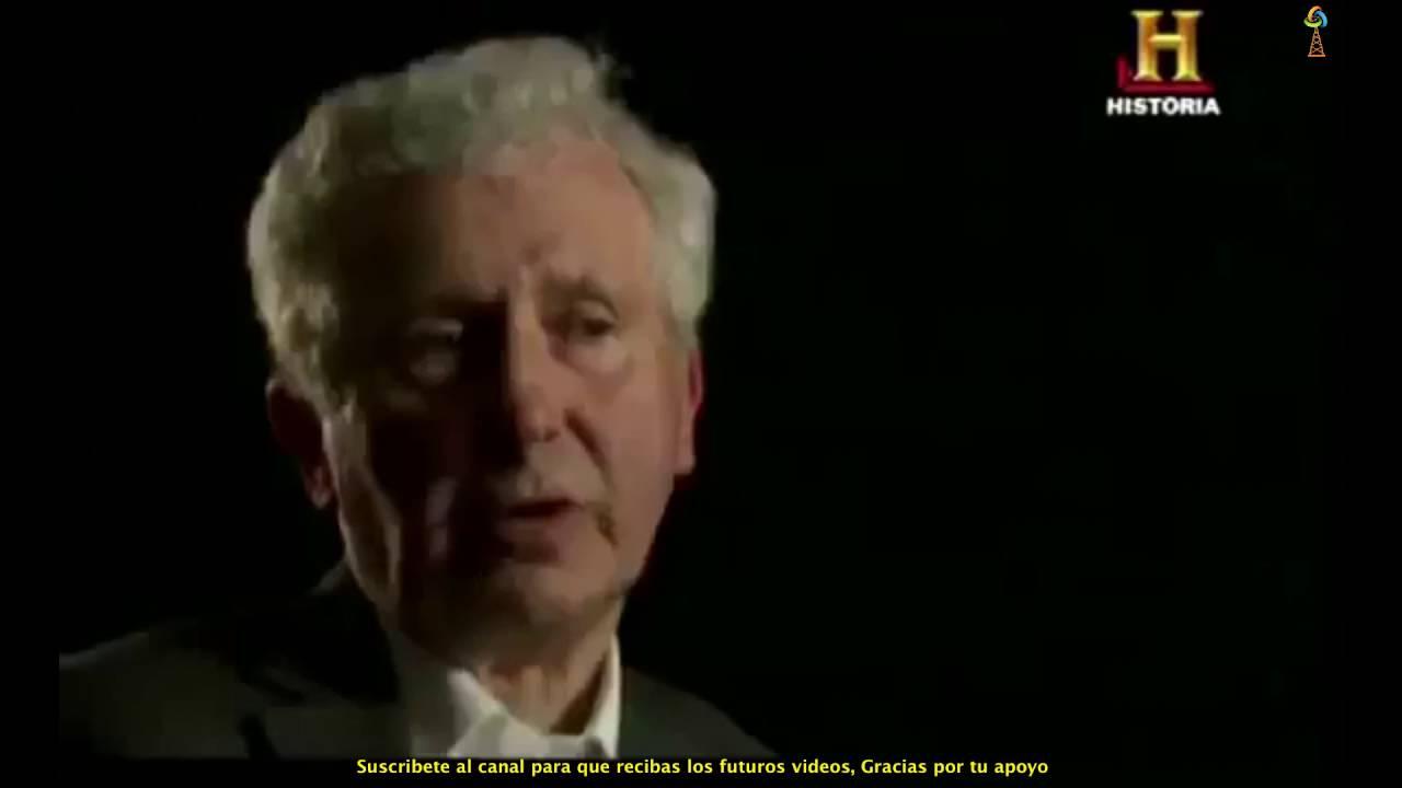 EL CUARTO REICH LO NUNCA VISTO - YouTube