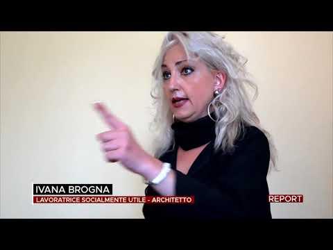 """""""Socialmente umiliati"""" - Anteprima Report - Lunedì 23 ottobre alle 21.15 su Rai3"""