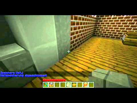 quicktipp k che in minecraft bauen youtube. Black Bedroom Furniture Sets. Home Design Ideas